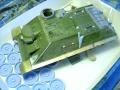 Звезда 1/35 СУ-100