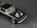 AMT/Ertl 1/25 Shelby GT-350, 1967