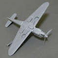 Amodel 1/72 Hispano Aviacion HA-1109-K1L