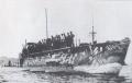 U-Boat Laboratorium 1/350 Mariotte (Q 74), 1915