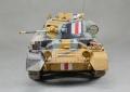 MiniArt 1/35 Valentine Mk.I - Грязный Гарри