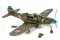 Kitty Hawk 1/32  P-39 Q-5 Airacobra