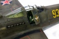 Kitty Hawk 1/32  P-39 Q-5 Airacobra