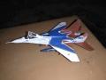 Звезда 1/72 МИГ-29 Стрижи