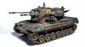 Meng 1/35 Flakpanzer Gepard – Агрессивная кошка