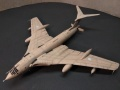 G.W.H 1/144 Royal Air Force Handley Page Victor K.2 XM717