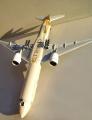 Звезда 1/144 Boeing 773 Ethihad airways