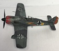 Eduard 1/72 Fw-190 А5