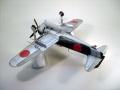 Hasegawa 1/48 Kawanishi N1K1-Ja Shiden