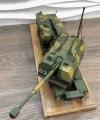 Trumpeter 1/35 Артиллерийская установка Берег