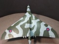 GWH 1/144 Royal Air Force Avro  Vulcan B.2 XM597