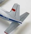 Восточный экспресс 1/144 Ил-18Д