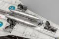 Hasegawa+Aires 1/48 SAAB J35F Draken