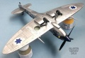 ARKmodels/ICM 1/48 Spitfire Mk IX