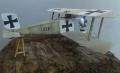 Special hobby 1/48 Fokker B.II (03.61)