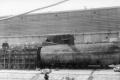 OKB Grigorov 1/700 К-140 проект 667АМ Навага-М