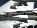 Modelsvit 1/72 Ту-22кдп