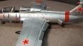 Eduard 1/48 L-29 Delfin