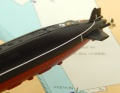OKB Grigorov 1/700 проект 667АТ Груша - Yankee Notch