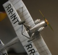 AirKits 1/72 Р-3М5 - Светлой памяти Александра Николаевича..