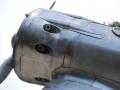 И-16 тип 29 для сквера В. Талалихина 1/5 из металла