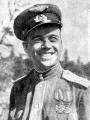 Звезда 1/48 Як-3 ГСС Г. С. Балашова