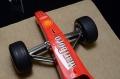 Tamiya 1/20 Ferrari F2001