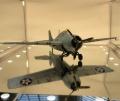 Airfix 1/72 F4F-4 Wildcat - Немного несчастная  кошка