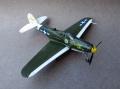 Звезда 1/72 P-39 Airacobra