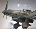 Hasegawa 1/32 Ju-87D5