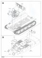 Обзор Trumpeter 1/35 ГТ-МУ