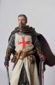 EK Castings EK-75-02 75мм Рыцарь ордена меченосцев, 13 век