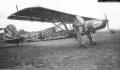 Heller 1/72 Fi 156 - Орел австрийского аншлюса