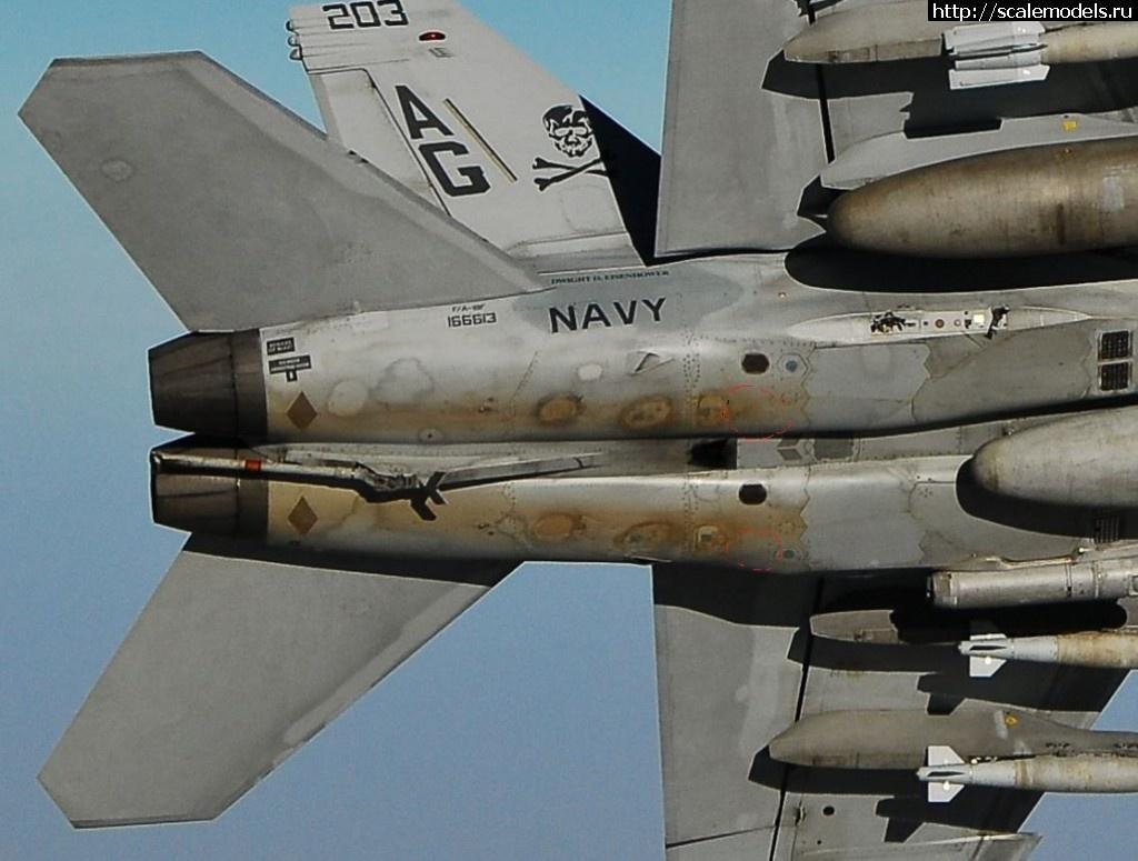 #1575594/ F/A-18F Super Hornet 1/72 Academy 'Jolly Rogers' Закрыть окно