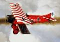 Продление конкурса Fokker Aeroplanbau