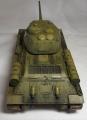Dragon 1/35 Т-34-85М - Война во Вьетнаме