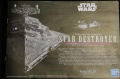 Обзор Bandai 1/5000 Star Destroyer