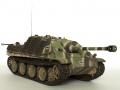 Tamiya 1/35 Jagdpanther mit 10,5 cm K18 L/52- ШтурмЯгдКошка