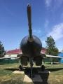 Walkaround МиГ-29 9-12, Парк Победы, станица Кущевская, Краснодарский край, Россия