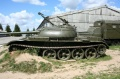 Walkaround средний танк Т-54А, Центральный музей бронетанкового вооружения и техники МО РФ, Кубинка