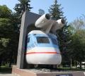 Walkaround скоростной вагон-лаборатория (СВЛ), Тверь, Россия
