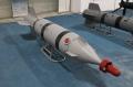 Walkaround корректируемая фугасная авиационная бомба КАБ-500-Л, Парк Патриот, Московская область