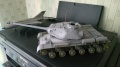 Звезда 1/35 Танк ИС-2 № 10