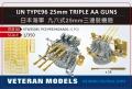 Новое поступление флота Veteran Models (1/350,1/700, 1/200)