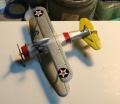 Heller 1/72 SBC-4 Heller - Поганка с желтыми крыльями