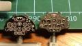 ARK Models 1/48 И-16 тип 10