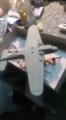 Smer 1/72 Fairey Fulmar MK.II - Чешский глупыш