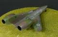 Huma Modell 1/72 Focke-Wulf Ta 283