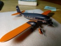 Glencoe 1/81 Curtiss Condor
