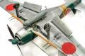 Hasegawa 1/32  Kawanishi N1K2-J